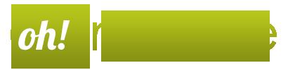 Menaje y Utensilios de Cocina. Comprar Online en Ohmenaje.com Logo retina
