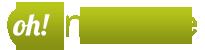 Menaje y Utensilios de Cocina. Ohmenaje.com Logo