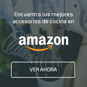 Encuentra Menaje y Accesorios de Cocina en Amazon